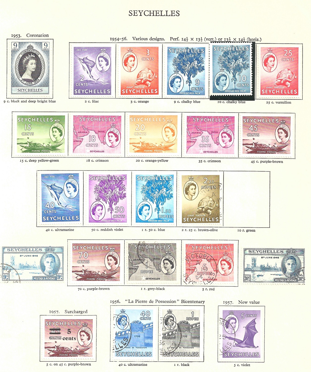 The Stamp Group Sale - 5013 Page 117